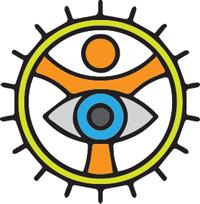 InsideOut Yoga Studio Classes Seattle Kim Trimmer Icon Third Eye Yoga Therapy