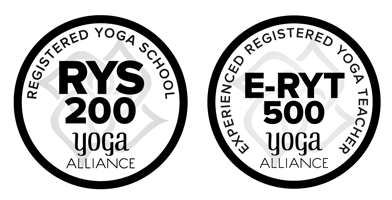 Insideout Yoga Studio Seattle Kim Trimmer Yoga Teacher Training Yoga Alliance Certification Logos Insideout Yoga Seattle